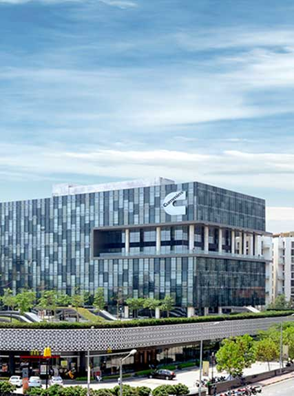 Business Park - Phase II