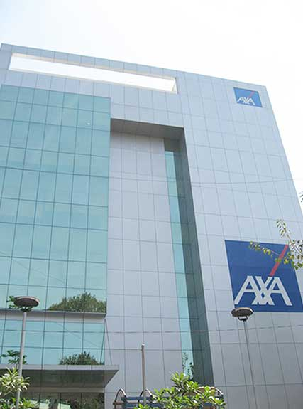 Axa Business Services