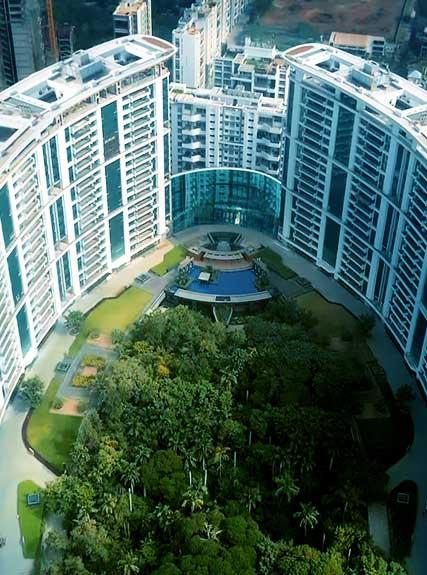 YOO Pune by Philippe Starck