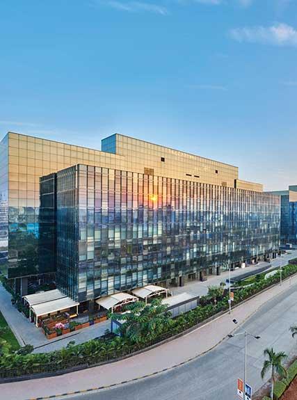 World Trade Centre Pune